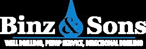 Binz & Sons Well Drilling